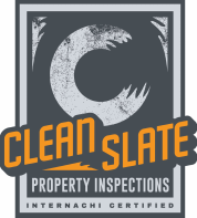 Clean slate property inspections